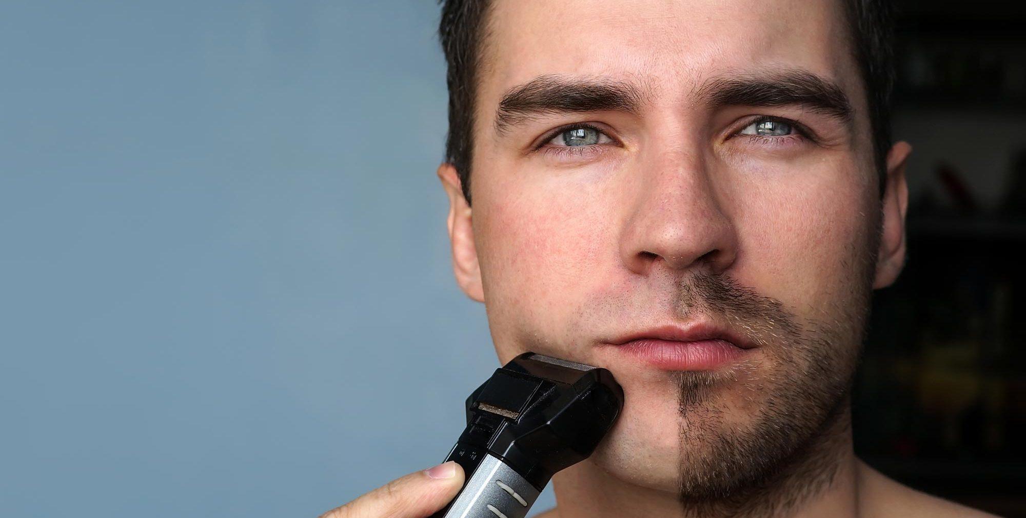 3 Motivos por los que No te Crece la Barba