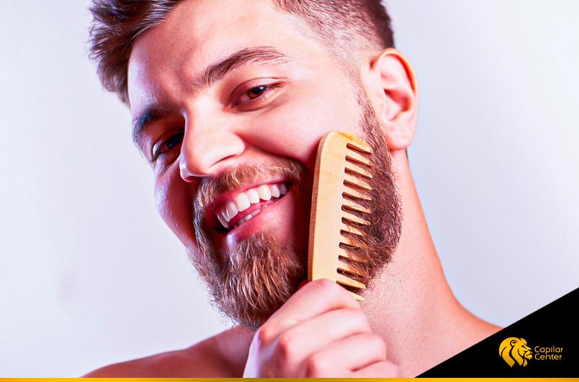 ¿Cómo hacer crecer la barba?