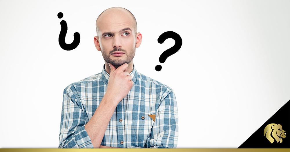 5 Preguntas que debes Hacerte sobre la Cirugía Capilar